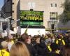Public Viewing Borussia Dortmund Meisterschaft DFB Pokal